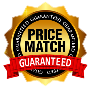 Living Spinal Price Match Guarantee