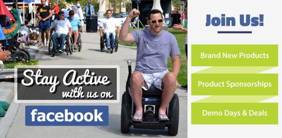 Living Spinal on Facebook